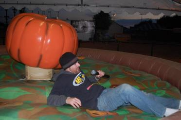 Halloween Fun at Dell'Osso Farms
