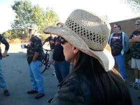 Jaimee Lee at Dash of The Dead 2012