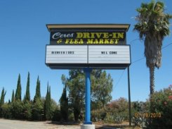 Ceres Drive-In-Theater