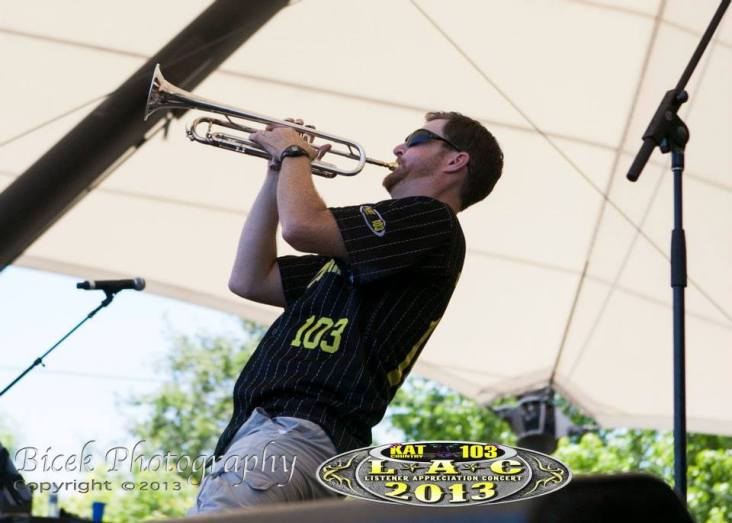 LAC 2013 Country Trumpet