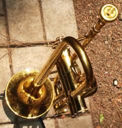 Canadian Brass Trumpet