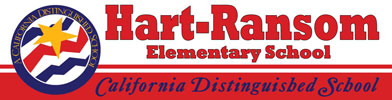 Friday Pledge: Hart Ransom Elementary (Modesto)