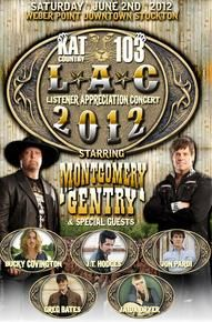 LAC 2012 Poster