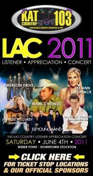 LAC 2011 Poster