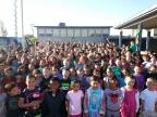 Banta Elementary School 10/3/14