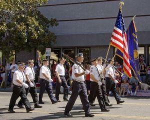 Modesto_Veteran_Day_Parade