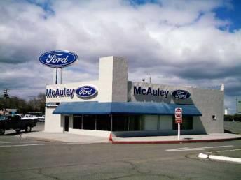 McAuleyFord