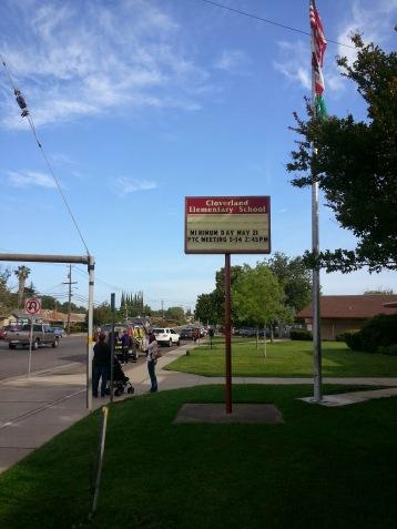 Cloverland Elementary