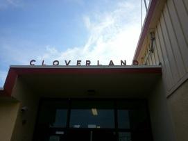 Cloverland Elementary in Oakdale