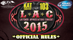 2015 LAC RULES & INFO