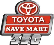 Toyota-SaveMart_350_race_logo