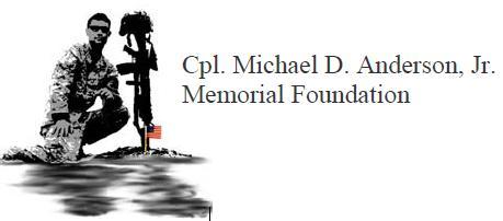 122-1203-01-o-cpl-michael-d-anderson-memorial-foundation