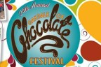 I'M Live at the Oakdale Chocolate Festival (SUNDAY)