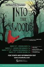 Into the Woods @Downey HS