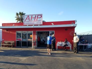 AHP in Manteca