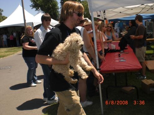 Chandler Dog Rescue