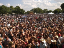 Epic Crowd!