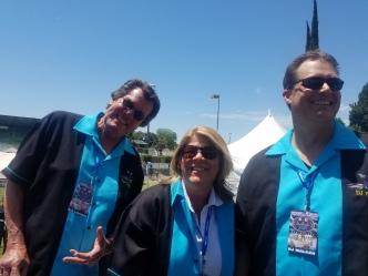 Ryn, Tammy, DJ