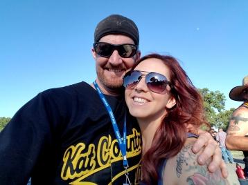 Me and KAT!