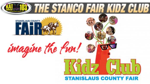 StanCo Fair Kids Club Grand PrizeWinner!