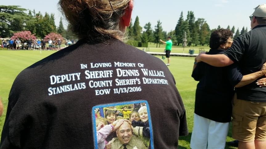 Dennis Wallace Memorial