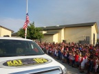 Freedom Elementary Pledge of Allegiance
