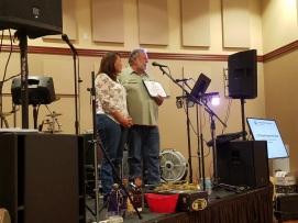Laurie & Bop Lutz