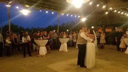 David & Alexa - 1st Dance
