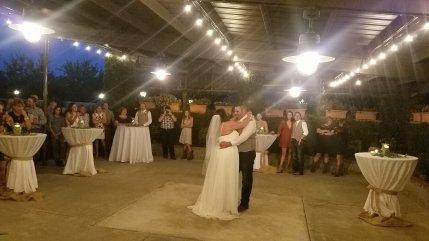 David & Alexa - 1st Dance